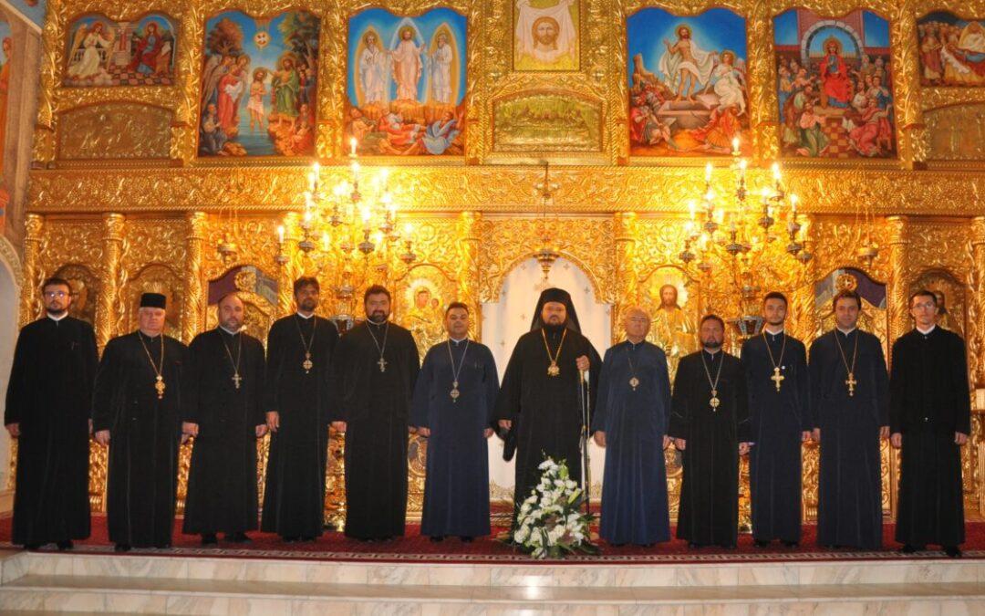 Preasfințitul Părinte Petroniu împlinește 20 de ani de la hirotonia întru Arhiereu