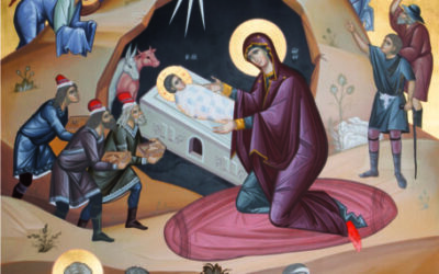 Pastorală la Nașterea Domnului Zalău, 2020