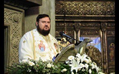 Dialog cu Episcopul Petroniu despre experienţa Covid: Am învăţat cât de fragili suntem noi oamenii (I)